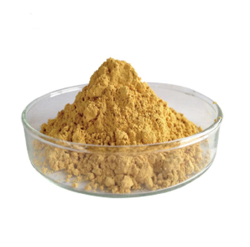 Milk Thistle Extract Silymarin 50%-80%;Silybin 80%-95%